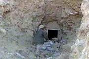 Пещеры Тора-Бора. // Lenta.ru/телеканал ТВ-6