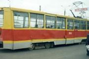 В пермских трамваях можно послушать музыку // mybuses.narod.ru