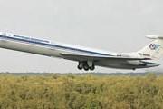 """Самолет Ил-62 авиакомпании """"Домодедовские авиалинии"""" // Airliners.net"""