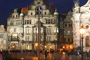Дрезден - один из главных туристических городов Германии. // Travel.ru