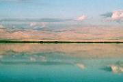 Мертвое море за последние 50 лет обмелело на 20 метров. // rjews.net