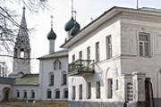 Регионы России ждут иностранных туристов. // admiral7.photosight.ru