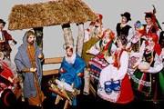 Туристы в Чехии могут стать моделями для вертепа. // lalki.civ.pl