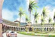Отель Djibouti Palace Kempinski. // ameinfo.com