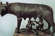 Символ Рима - памятник средневековья. // web.tiscali.it