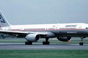 Самолет Boeing 757-200 // Airliners.net