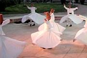 Танцующие дервиши. // heriquest.com