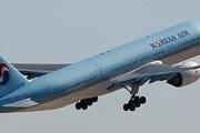 Самолет авиакомпании Korean Air // Airliners.net