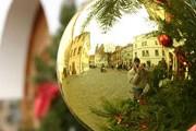 В новогодние праздники в Прагу съедется наибольшее число туристов. // fotokencl.com