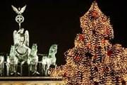 """Отмечать Новый год в Берлине начнут 30 декабря. // """"Немецкая волна""""/AP"""