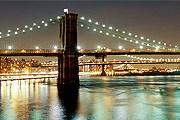 Отдых в Нью-Йорке снова популярен. // GettyImages
