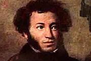 Пушкин любил простую и сытную пищу. // artint.ru