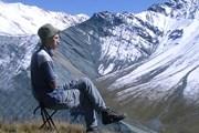 В Республике Алтай - более 70 ледников. // stamina.ru