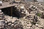 Раскопки города Давида в Иерусалиме // maof.rjews.net