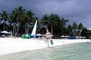 Курорт в Палау построят к 2009 году. // Travel.ru