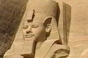 Фараон улыбается дважды в год. // geocities.com