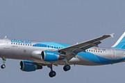 Самолет A320 авиакомпании Clickair // Airliners.net