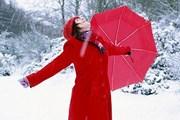 Горнолыжная Европа ждет обильных снегопадов. // GettyImages