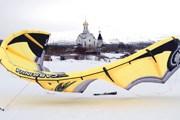 На фестивале IMANDRAproject туристы смогут освоить сноукайтинг. // Adrenalinetour.ru