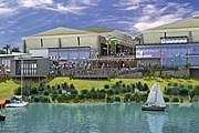 В строительство курорта Tinapa вложено более $350 миллионов. // tinapa.com
