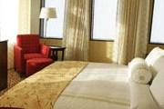 """В настоящий момент """"мультимедийный"""" номер можно снять только в отелях США. // plugintomarriott.com"""