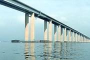 Между Саудовской Аравией и Египтом могут построить мост. // static.flickr.com
