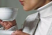 К чаю прилагается шампанское, икра и фуа-гра. // GettyImages