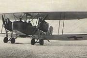 Один из самолетов времен Первой мировой войны. // wikimedia.org