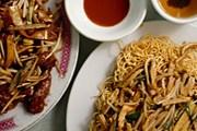 Сычуаньская кухня насчитывает около 5000 блюд. // GettyImages