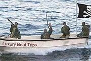 В Сомали туристам угрожают пираты. // nmg-uk.com