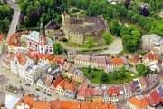 Локет - один из старейших городов Чехии. // czech-republic.cc