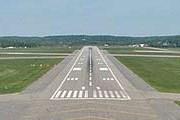 Аэропорт Дрездена не будет работать по выходным. // Airliners.net