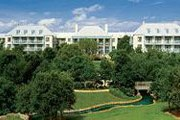Hyatt Regency Hill - лучший гольф-курорт в Техасе. // Hotels.su