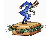 Банковская гарантия ценится выше страховой. // GettyImages
