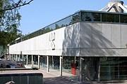 Культурный центр WeeGee // emma.museum
