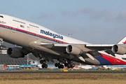 Самолет авиакомпании Malaysia Airlines // Airliners.net