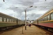 РЖД чуть снизит цены в старых вагонах нескольких поездов // Railfaneurope.net