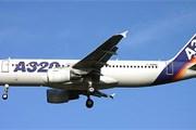 Самолет А320 корпорации Airbus // Airliners.net