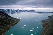Гренландия – суровый край. // GettyImages