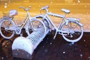 Буэнос-Айрес не привык к снегу. // Travel.ru
