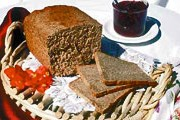 Датский хлеб - самый дорогой. // news-star.com