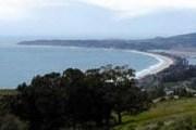 Пляжи Калифорнии попали в список самых опасных. // californiatraveldreams.com