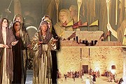 Фестиваль проходит в Пафосе ежегодно. // pafc.com.cy