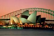 Сидней - в числе самых удобных мегаполисов мира. // GettyImages