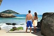Появился список самых романтичных пляжей мира. // GettyImages