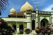 Достопримечательности Малайзии ждут туристов. // intergid.ru
