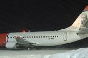 Самолет авиакомпании Norwegian // Airliners.net