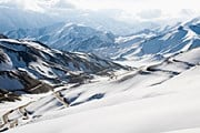 Индийские Гималаи // GettyImages