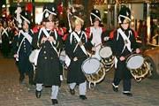 По улицам Славкова пройдет военный парад. // austerlitz.org
