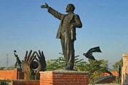 Парк скульптур станет больше. // hungary-ru.com